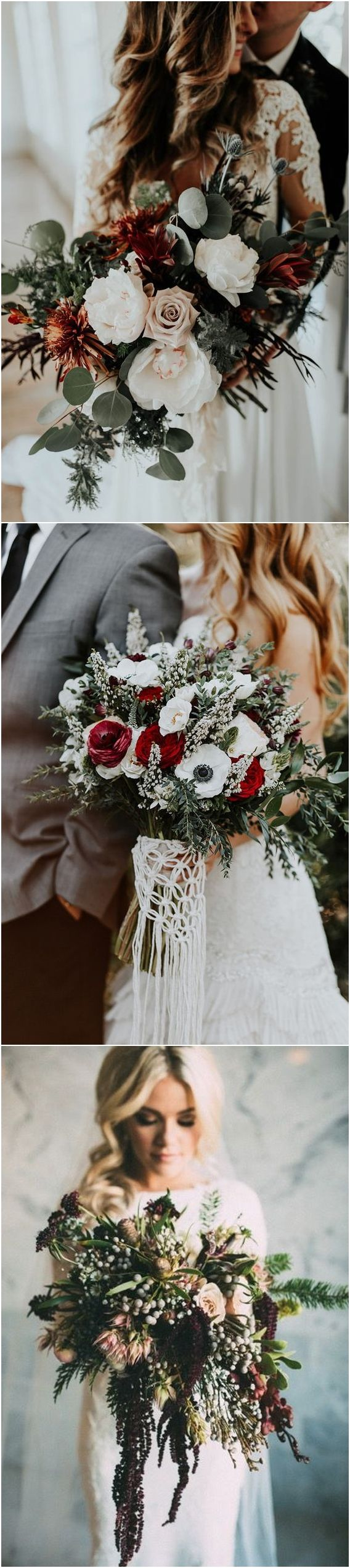 40 Best Of Winter Wedding Ideas For 2018