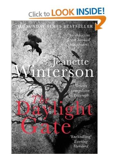 The Daylight Gate (Hammer): Amazon.co.uk: Jeanette Winterson: Books