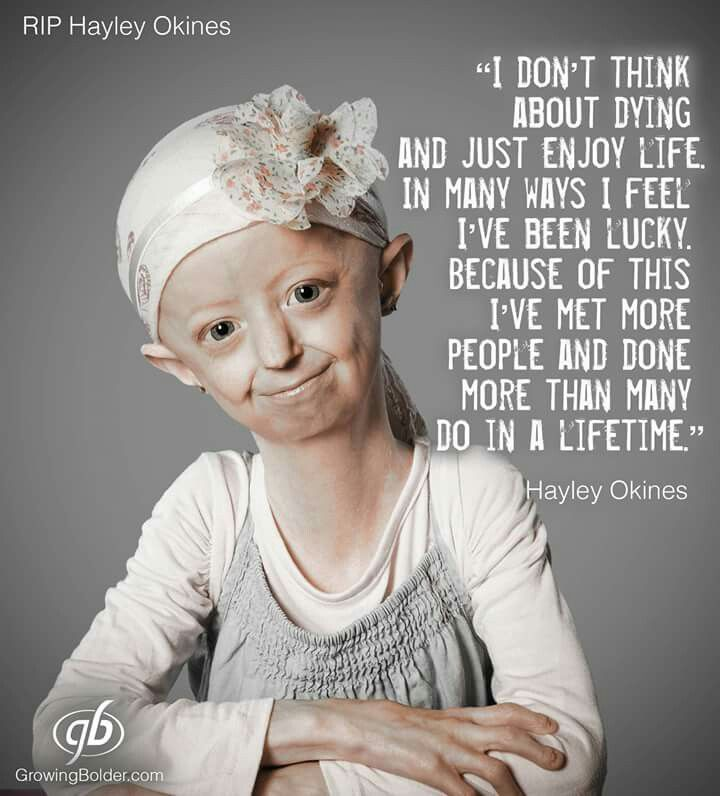 17 best ideas about hayley okines on pinterest hutchinson gilford progeria syndrome. Black Bedroom Furniture Sets. Home Design Ideas