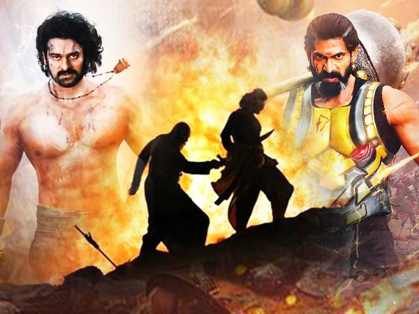 'Baahubali 2': Reasons why we can't wait for the trailer of this epic Prabhas-starrer film