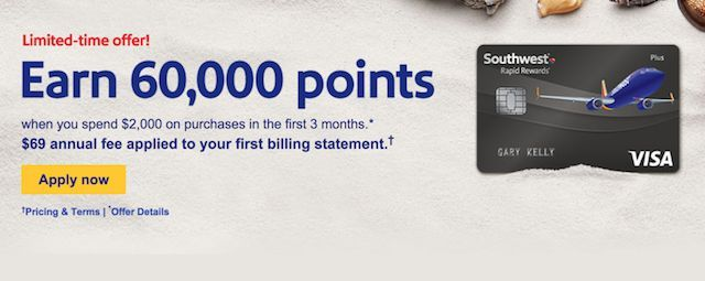 The Southwest Credit Cards Can Get You The Companion Pass But You
