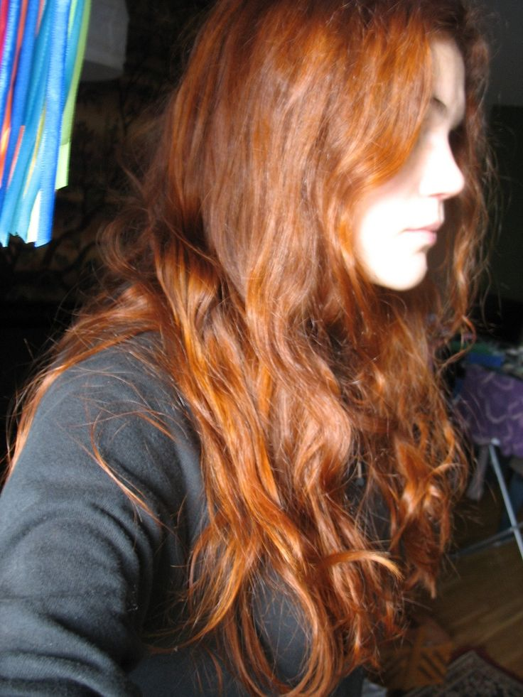 Best 25 Red Henna Hair Ideas On Pinterest How To Red