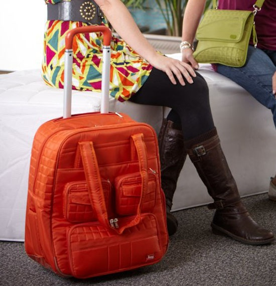 25 best Luggage images on Pinterest | Travel, Travel packing and ...