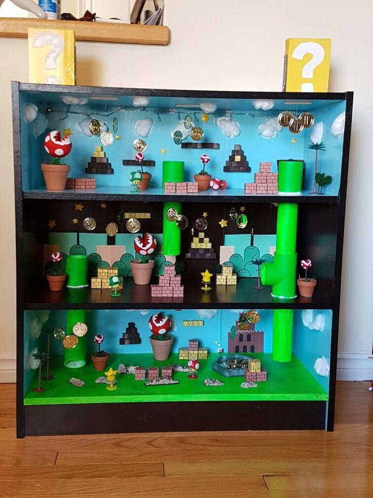 Diy Toy Room
