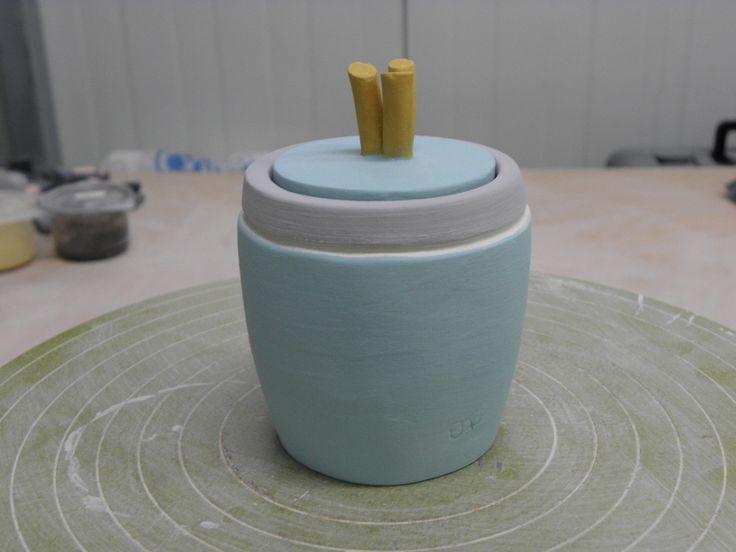 #artwork#jar#ceramic#by Theodora Tsirakoglou#