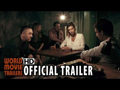 54 Days Official Trailer (2015) - Australian Thriller Movie HD - YouTube