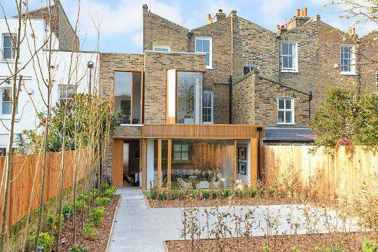 M s de 25 ideas incre bles sobre estilo r stico moderno en for Decoracion hogar rustico
