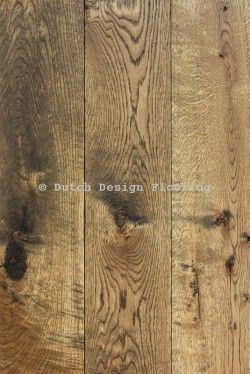 Exclusieve houten vloeren - Design vloeren - Parketvloeren - Base 6 - Dutch Design Flooring - Bekijk de collectie op: http://dutchdesignflooring.nl/houten-vloeren/base/