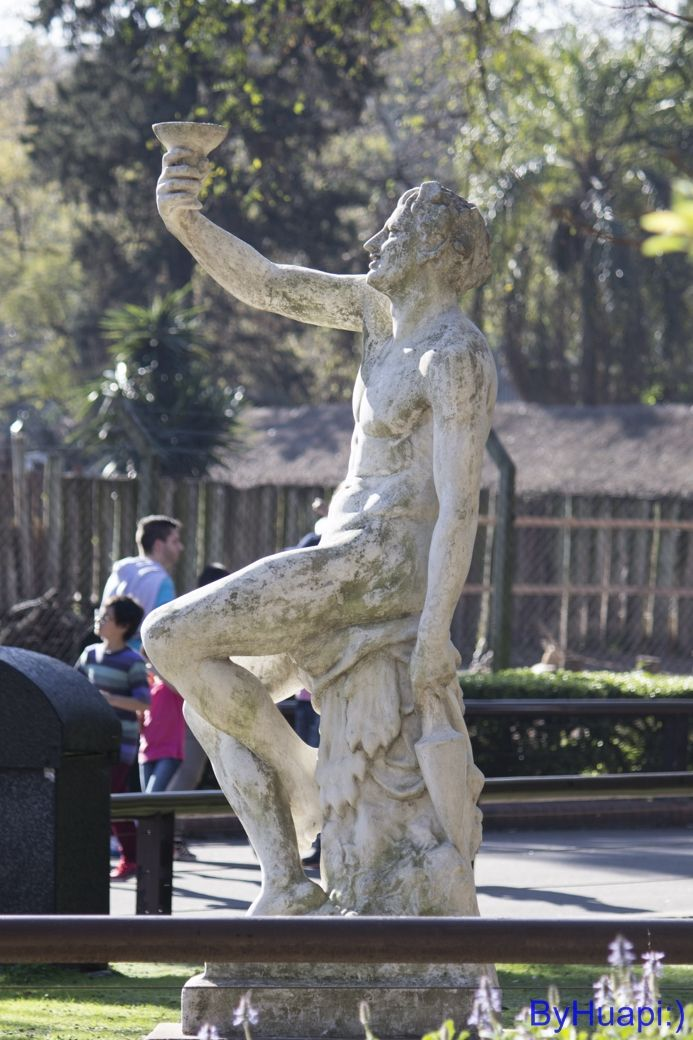 ByHuapi:): Zoo de Buenos Aires