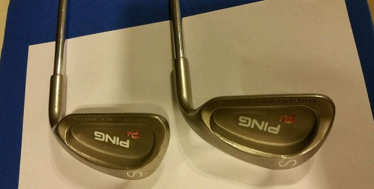 Ping Pal Golf Iron Right handed S #PING