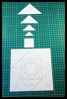 paper-piecing tutorial!