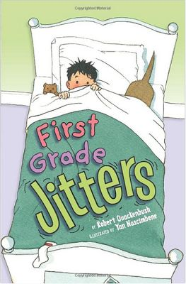 Back to School Books - A Grade Specific Reading List