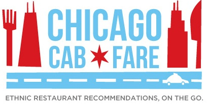 Recommendations for Chicago restaurants from cab drivers