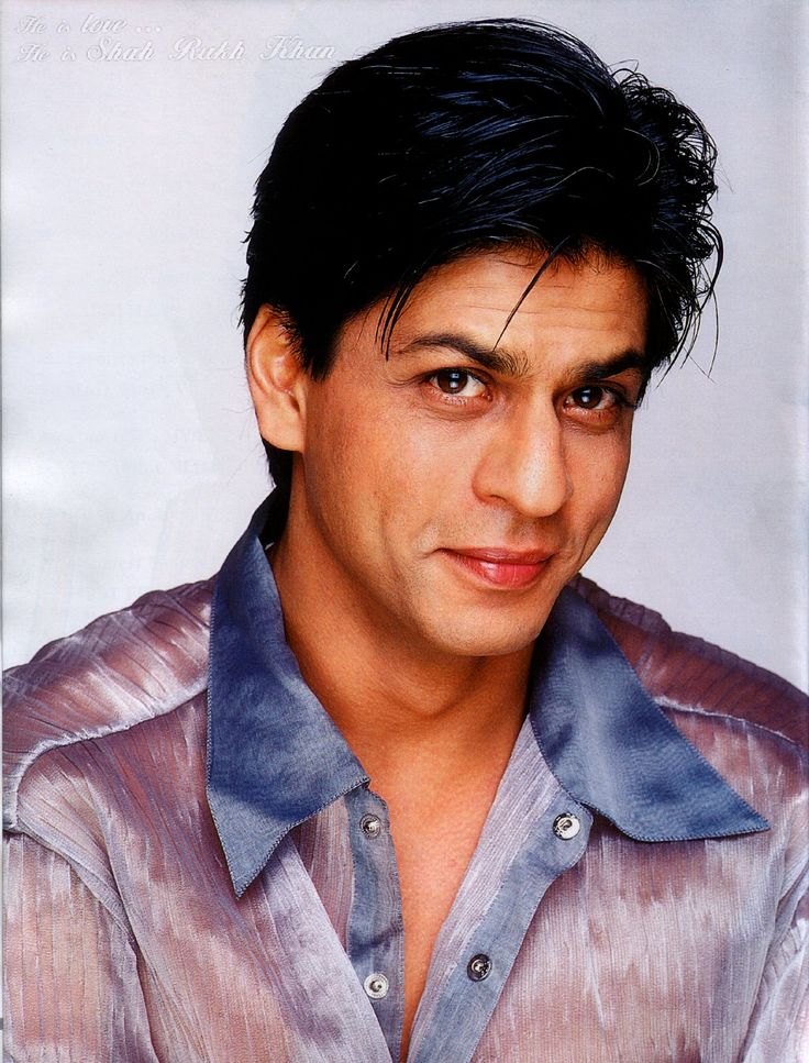 The infamous Bollywood shirt