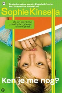 Ken je me nog? by Sophie Kinsella - read or download the free ebook online now from ePub Bud!