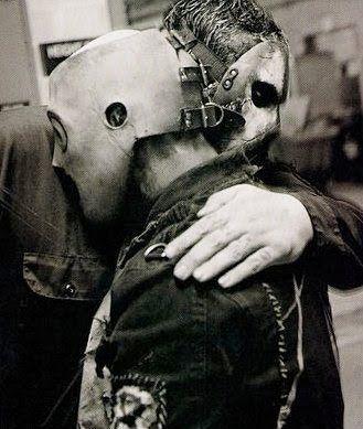 Paul Gray Slipknot | Paul Dedrick Gray R.I.P