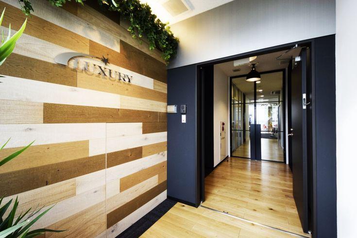 木のリズムと五感を楽しませるナチュラルオフィス |オフィスデザイン事例|デザイナーズオフィスのヴィス