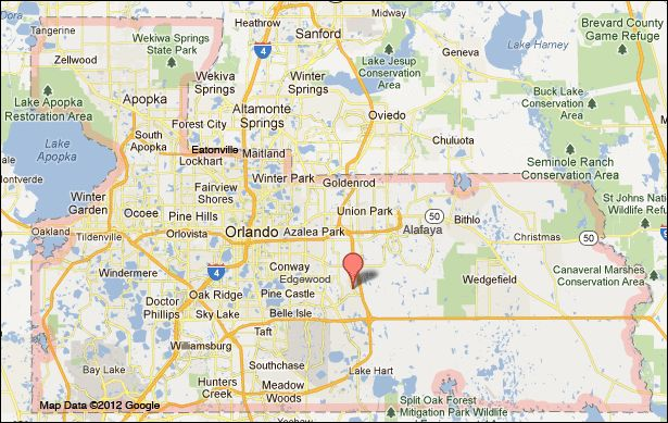 Pin Florida County Map City Regional