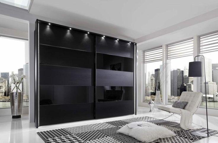 sunset tokio 4 schwebet renschrank in 5 breiten bis 400 cm und 2 h hen viele farben viele. Black Bedroom Furniture Sets. Home Design Ideas