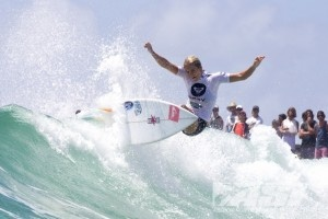 Taj Burrow and Stephanie Gilmore weigh in on what it takes to take the Rip Curl Pro Bells Beach ...