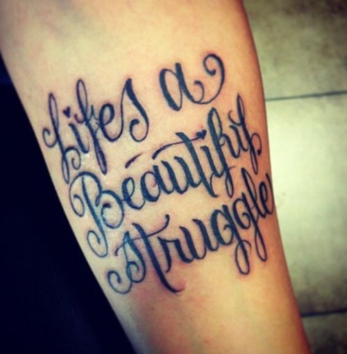 115 Beautiful Quotes Tattoo Designs To Ink: 39 Best Personal Tattoos For Me Images On Pinterest