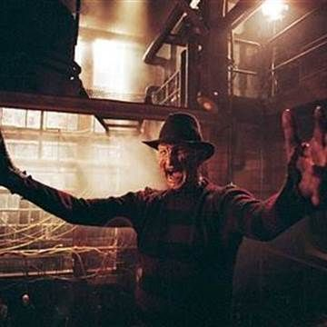 »  Slasher King Wes Craven Creator of Freddy Krueger Dies at 76 #WesCraven Wes Craven   875