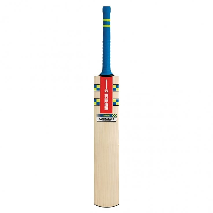 Gray-Nicolls Omega 1500 Bat | Cricket Express