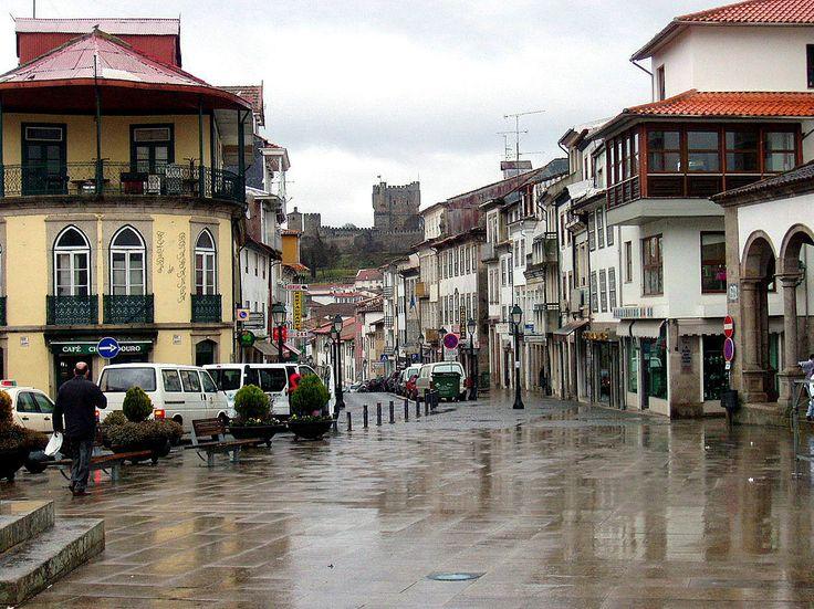 Bragança_Portugal