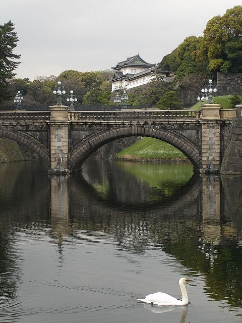 Tokyo - Imperial Palace