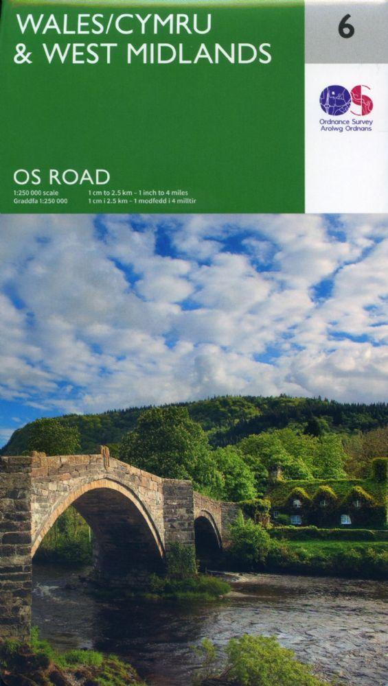 8 best Ordnance Survey Road Maps images on Pinterest  Road maps