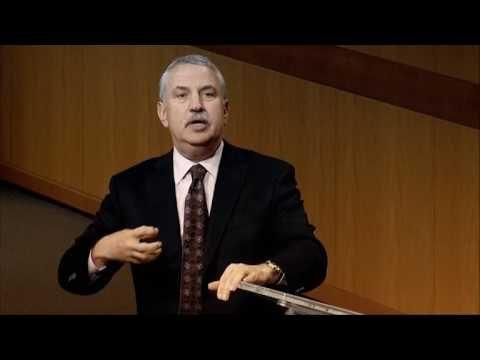 Ideas for Tomorrow: Thomas Friedman- Presentation