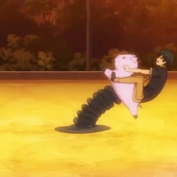 Masamune-kun no Revenge, Masamune Makabe