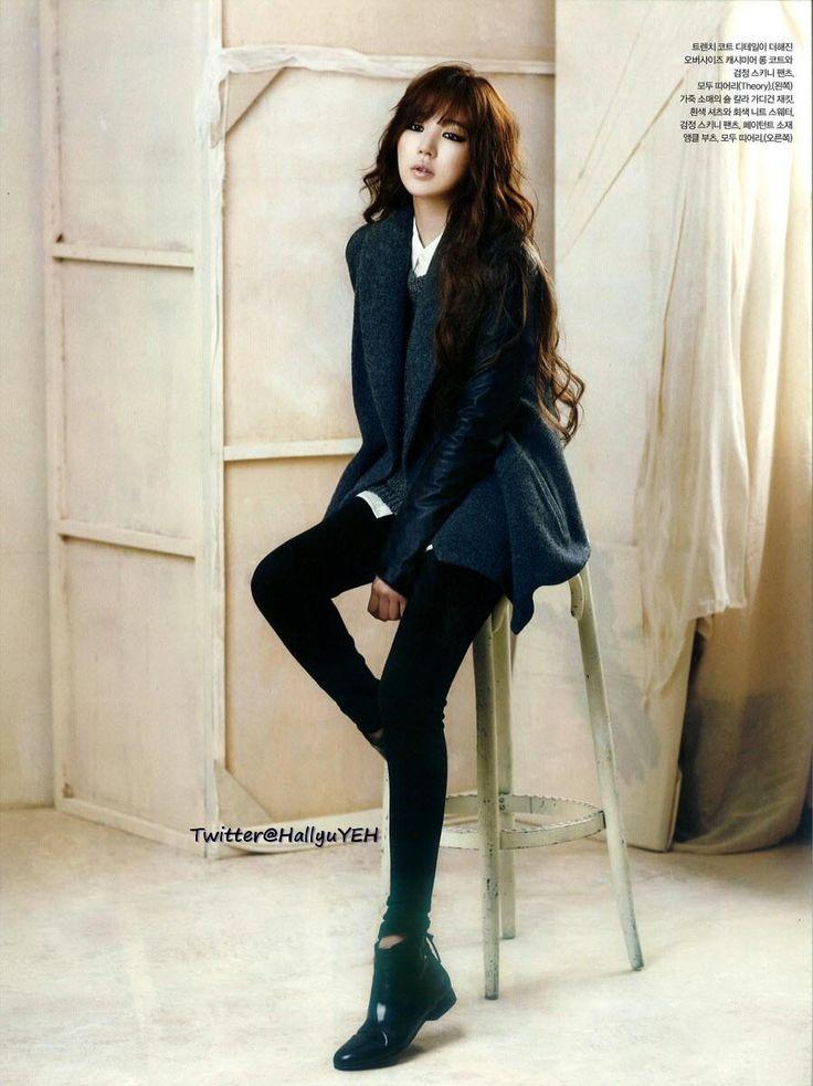 1000 Ideas About Yoon Eun Hye On Pinterest Park Shin