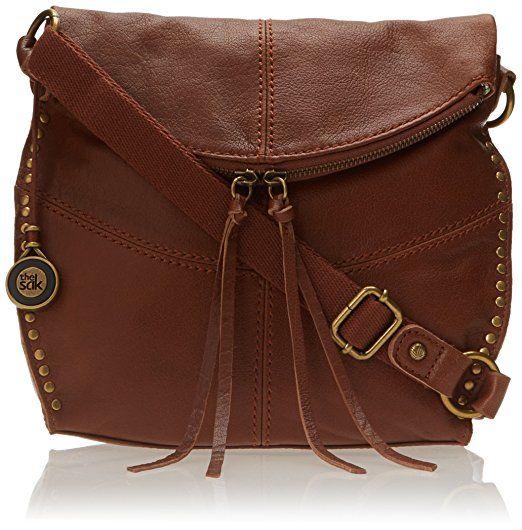 The Sak Silverlake Cross-Body Bag: Handbags: Amazon.com