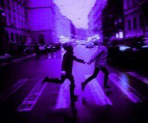 Pin by Kileigh D on Pfp in 2020 | Dark purple aesthetic ...