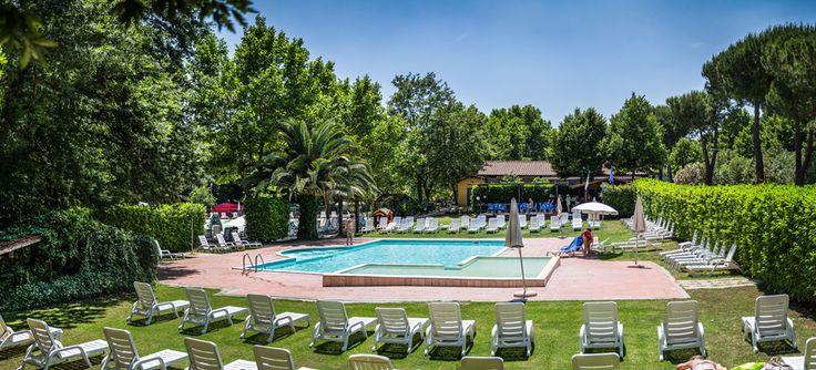 pools - I Pini Family Park