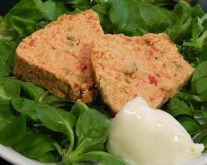 Pastel de atún rápido » Divina CocinaRecetas fáciles, cocina andaluza y del mundo. » Divina Cocina
