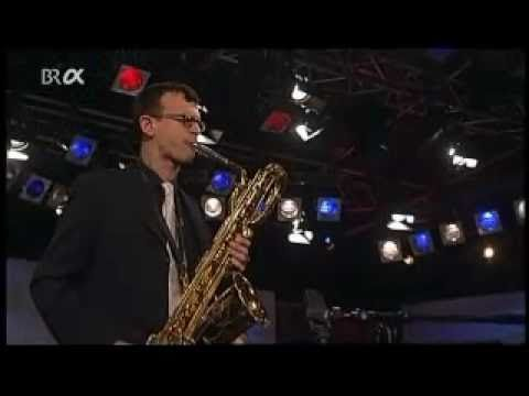 "Frank ""Pepper Adams"" Basile, Baritone Sax, ""Night In Tunisia"""