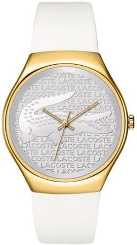 Zegarek damski Lacoste 2000787 - sklep internetowy www.zegarek.net