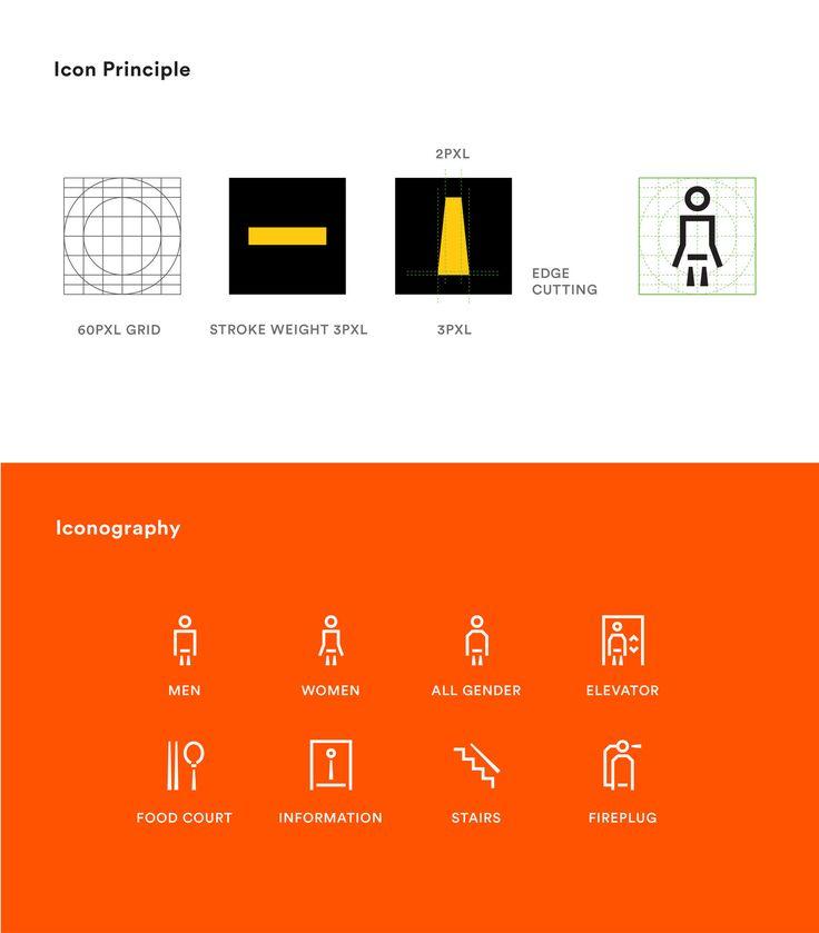 Icon Design Gridsystem #icon #icons #icondesign #iconset #iconography #iconic #picto #pictogram #pictograms #symbol #sign #zeichensystem #piktogramm #geometric #minimal #graphicdesign #mark #enblem #grid #icongrid #gridsystem #iconmanual #manual