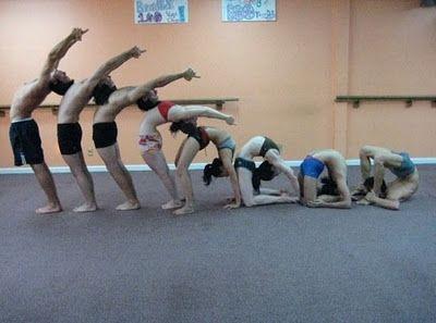 1000 images about yoga backbends on pinterest  yoga