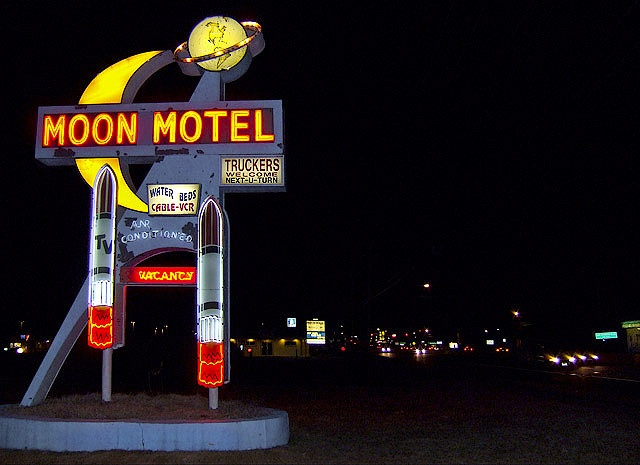 71 best images about Vintage Motels on Pinterest