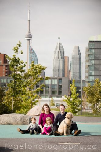 Corktown Common (Toronto)
