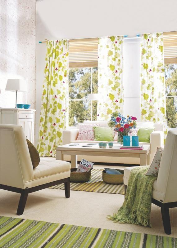 17 best images about chartreuse color on pinterest - Casa diez salones ...