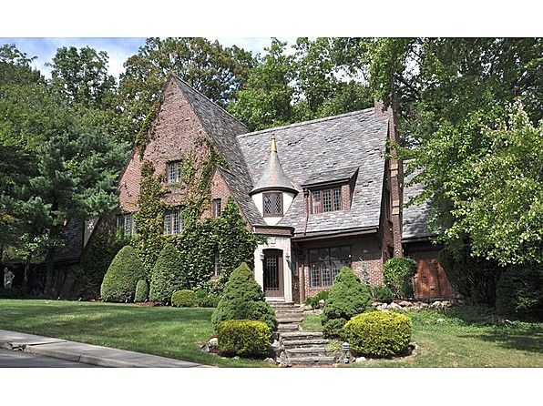 1930 French Eclectic – South Orange, NJ