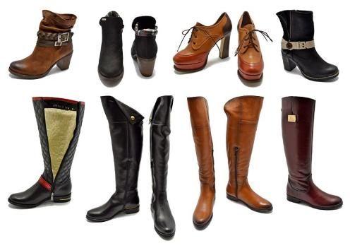 Женская обувь для осени должна быть элегантной и стильной. Какую обувь предлагают дизайнеры на осенний сезон: ботильоны, сникерсы.