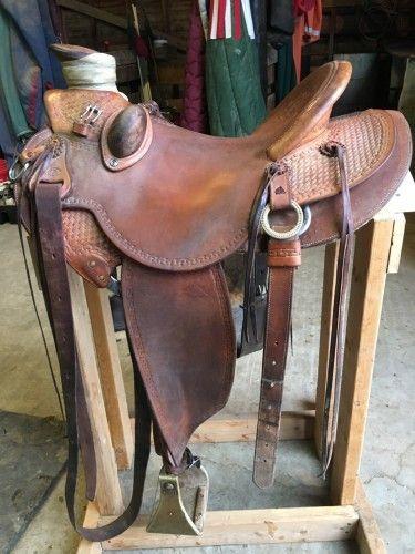 85 Best Wade Saddles for Sale images - Pinterest