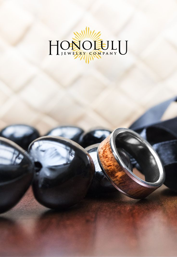 10 best men's hawaiian wedding rings and jewelry images on