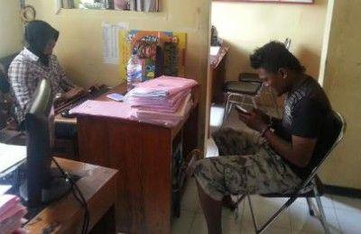 Polisi Situbondo Bekuk Sopir yang Cabuli Penumpangnya