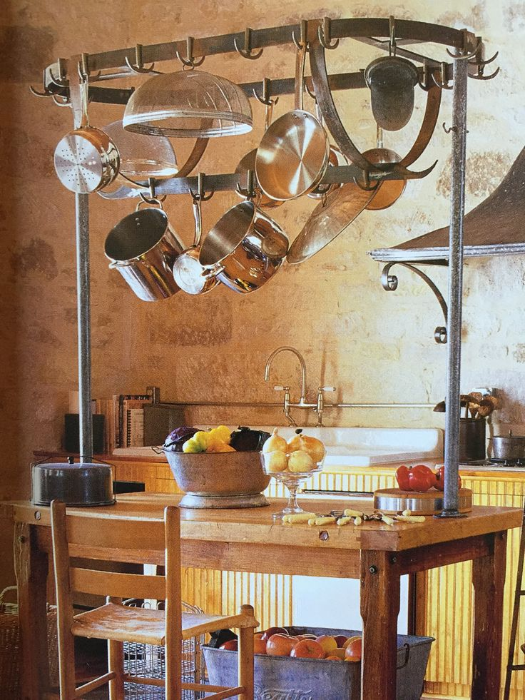 1000 Images About Home Front Kitchens On Pinterest Islands Cabinet Hardware And Hanging Pots
